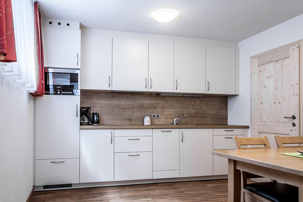 Appartement U2