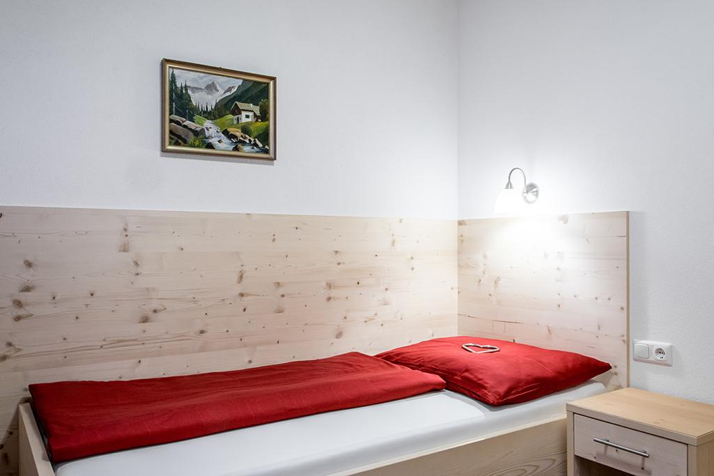 Personalzimmer U3